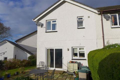 2 bedroom semi-detached house for sale - Glan Seilo, Aberystwyth, Ceredigion, SY23