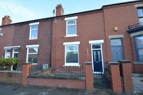 3 bedroom terraced house to rent - Gidlow Lane, Springfield, Wigan, WN6