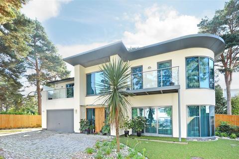 4 bedroom house for sale - Crichel Mount Road, Poole
