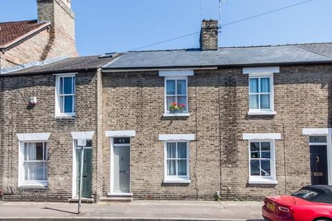 2 bedroom terraced house for sale - Mawson Road, Cambridge