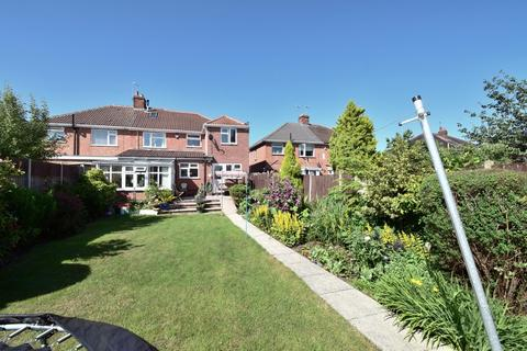 5 bedroom semi-detached house for sale - Braunstone Close, Braunstone, Leicester