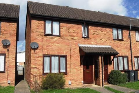 3 bedroom end of terrace house to rent - Eastdale Close, Kempston