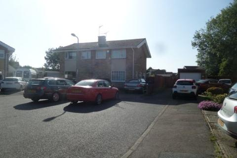3 bedroom semi-detached house to rent - Brownsfield Road, Yardley Gobion