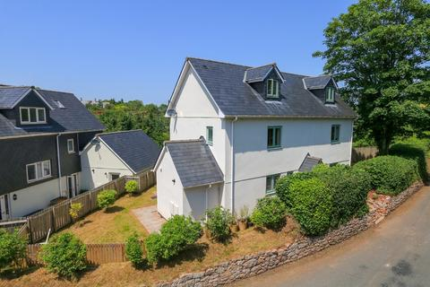 4 bedroom detached house for sale - Edginswell Lane, Torquay