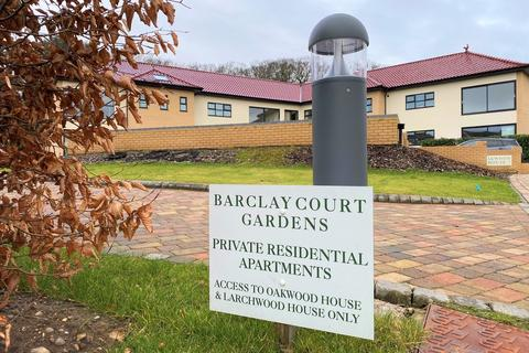 2 bedroom apartment for sale - Barclay Court Gardens, Oakwood House, Cromer,  NR27 0FN