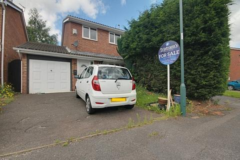 3 bedroom detached house for sale - York Drive, Nottingham