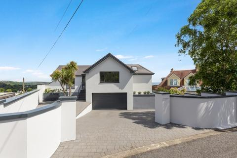 4 bedroom detached house for sale - Oxlea Road, Torquay, TQ1