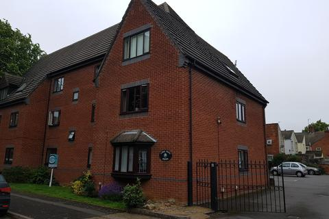 2 bedroom flat to rent - The Grove, Kettering