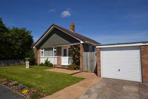 2 bedroom detached bungalow to rent - Curve Acre, Braunton, EX33