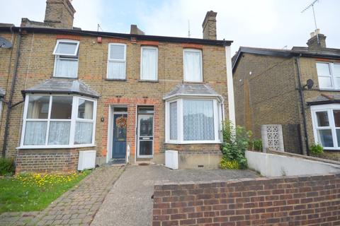 2 bedroom end of terrace house for sale - Lady Lane, Chelmsford, CM2