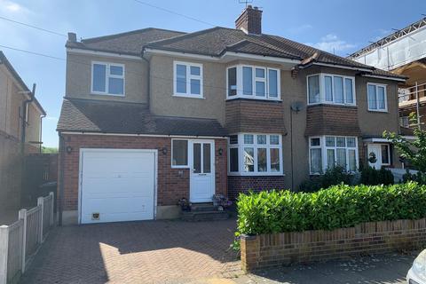 5 bedroom semi-detached house for sale - Pentland Avenue, Broomfield, Chelmsford, CM1