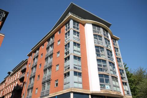 2 bedroom apartment to rent - Lexington Place, Plumptre Street