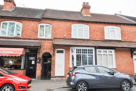 2 bedroom terraced house for sale - Station Road, Northfield, Birmingham, B31