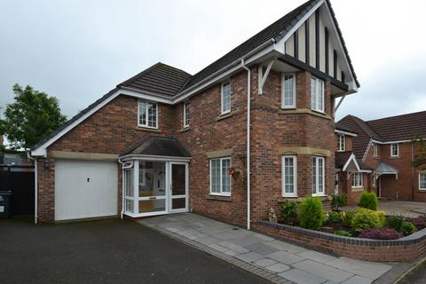 4 bedroom detached house for sale - Cedar Drive, West Heath, Birmingham, B31