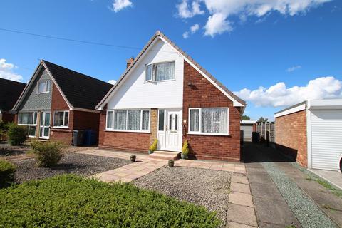 3 bedroom detached bungalow for sale - Deepmore Close, Alrewas, Burton-on-Trent, DE13