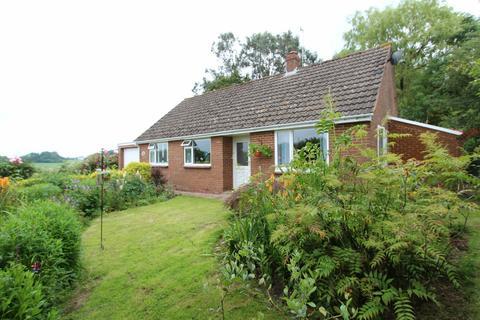 3 bedroom detached bungalow for sale - FARRINGDON, EXETER