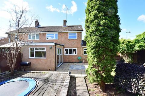 4 bedroom semi-detached house for sale - Millfield, Southwater, Horsham, West Sussex