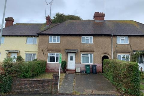 5 bedroom terraced house to rent - The Avenue, Moulscombe