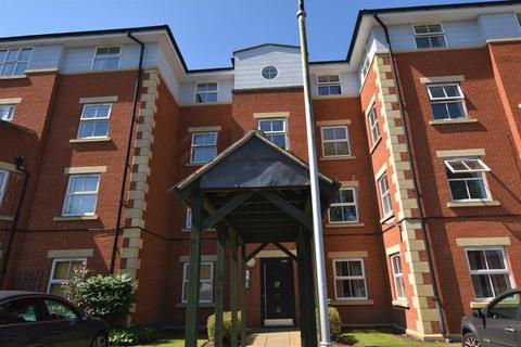2 bedroom apartment to rent - Westley Heights, Warwick Road, Solihull, B92