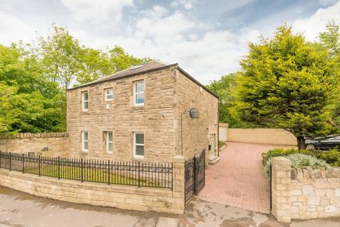4 bedroom detached house for sale - 21 Straiton Road, Loanhead, EH20 9NJ