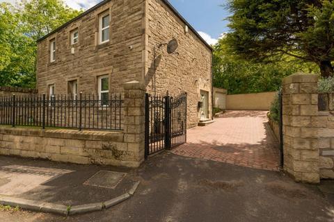 4 bedroom detached house for sale - 21 Straiton Road, Loanhead, EH20 9NJ