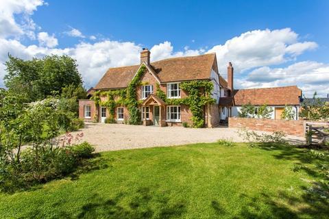 5 bedroom detached house for sale - Crendon Road, Shabbington, Buckinghamshire, HP18