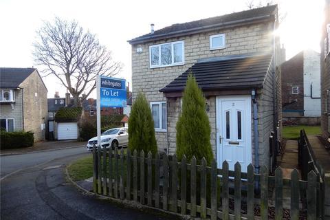 2 bedroom apartment - Portland Close, Lindley, Huddersfield, HD3