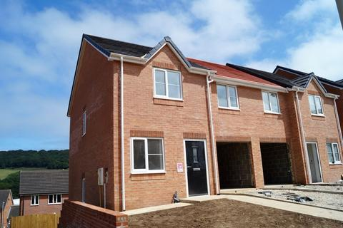 4 bedroom semi-detached house for sale - The Ampleforth, Plot 86 Phoenix Drive