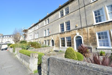 4 bedroom terraced house to rent - Caroline Buildings - Widcombe