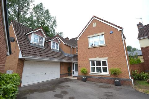 5 bedroom detached house for sale - Clos Padrig, St. Mellons, Cardiff, CF3