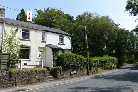 2 bedroom terraced house for sale - Ifor Terrace, Blackmill, Bridgend, Bridgend County. CF35 6ET