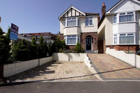 4 bedroom detached house for sale - Yarmouth Road, Branksome, Poole, BH12