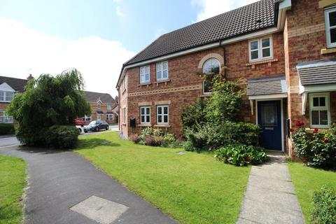 3 bedroom terraced house for sale - Verity Way, Driffield
