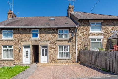 3 bedroom terraced house for sale - St. Marys Crescent, Consett, DH8 8PB