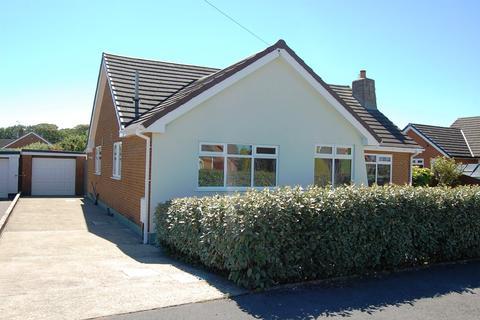 3 bedroom detached bungalow for sale - Lancaster Close, Knott End, FY6 0JZ