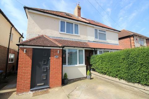 3 bedroom semi-detached house for sale - Heathfield Road, Southampton
