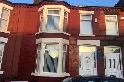 3 bedroom terraced house for sale - Gorsedale Road, Liverpool, Merseyside. L18 5EZ