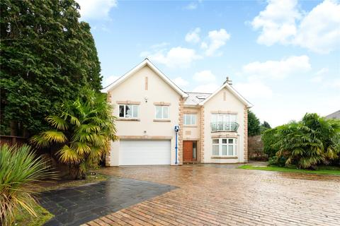 8 bedroom detached house to rent - Hasty Lane, Hale Barns, Cheshire, WA15