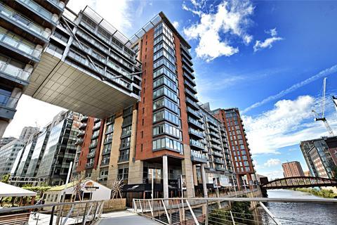 2 bedroom flat for sale - Leftbank, Manchester, M3