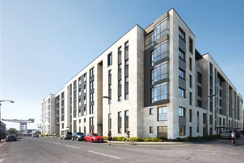 2 bedroom flat for sale - Plot 3, SW6 - G3 Square, Minerva Street, Glasgow, G3
