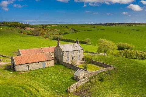 4 bedroom detached house for sale - Egton, Whitby, North Yorkshire, YO21