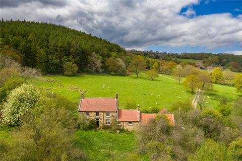 4 bedroom detached house for sale - Goathland, Whitby, North Yorkshire, YO22