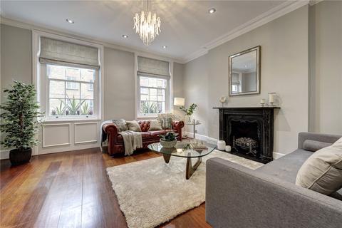 3 bedroom maisonette for sale - Upper Montagu Street, Marylebone, London, W1H