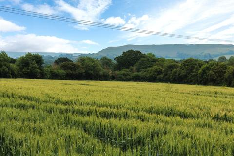 Farm for sale - Land and Buildings At Mill Farm, Okeford Fitzpaine, Blandford Forum, Dorset, DT11