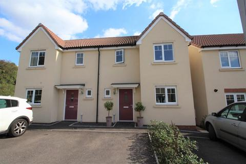 3 bedroom semi-detached house to rent - Nelson Ward Drive, Radstock