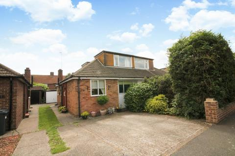 3 bedroom bungalow for sale - Horsham Road, Bedfont, TW14