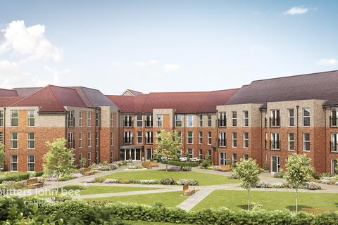 1 bedroom apartment for sale - Deans Park Court, Kingsway, Stafford