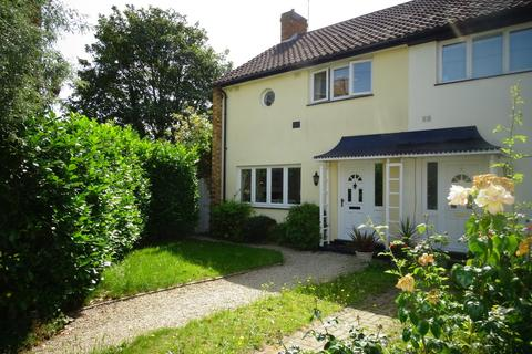 3 bedroom end of terrace house for sale - Ensign Close, Stanwell, TW19