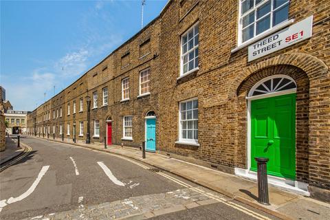 3 bedroom terraced house to rent - Theed Street, Waterloo, London, SE1