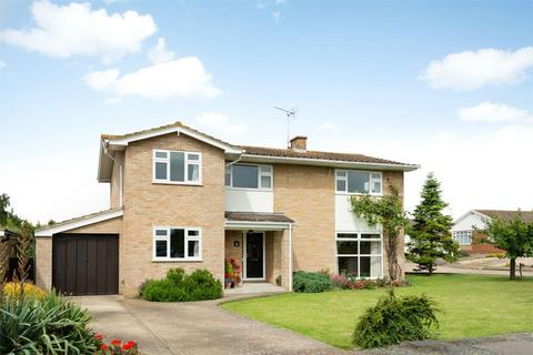 4 bedroom detached house for sale - Ellison Close, Chestfield, Whitstable, Kent